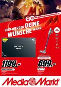 Prospectus Media Markt Bern  : Weihnachten 2020