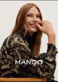 Prospectus MANGO Bern : Sustainable Choice für Damen 2020