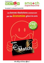 Prospectus Match : Folder Match