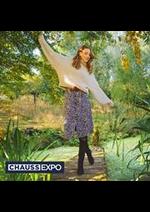 Prospectus Chauss Expo : Nouvelle Tendance