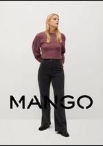 Prospectus MANGO : Sale