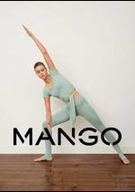 Prospectus MANGO : Activewear