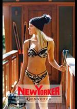 Prospectus NewYorker : Censored