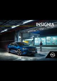 Guides et conseils Opel Namur : Insignia