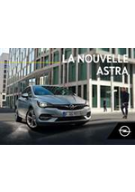 Guides et conseils Opel : Astra