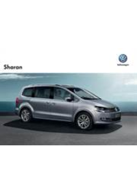 Prospectus Volkswagen ISSOIRE : Volkswagen Sharan