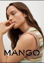 Prospectus MANGO : Total Look pour Femme