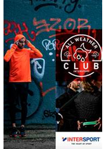 Catalogues et collections Intersport : Lookbook