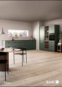 Prospectus Kvik AUDERGHEM : Kitchen