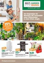 Promos et remises Do it + Garden : Do it + Garden Aktionsflyer KW04