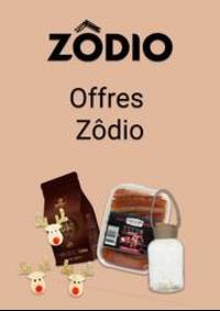 Prospectus Zôdio CLERMOND-FERRAND  : Offres Zôdio