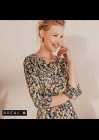 Prospectus Bréal Fresnes : Nouveautés