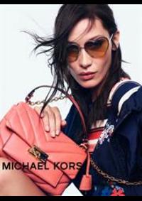 Prospectus Michael Kors Paris 15 - Beaugrenelle : Pulls Pour Femme