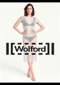 Prospectus Wolford Paris VIII : Nouvelle Collection
