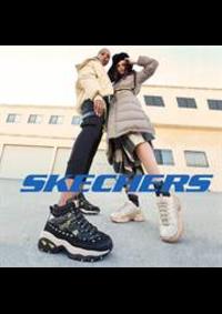 Prospectus Skechers Créteil Soleil : Nouvelle Mode