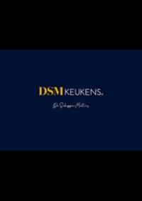 Prospectus Cuisines DSM Sint-Pieters-Leeuw : Inspiratieboek