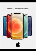 Guides et conseils Apple : iphone 12