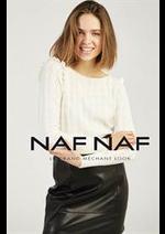 Prospectus NAF NAF : Nouvelle Collection