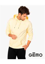 Prospectus Gemo : Nouvelle Collection / Homme