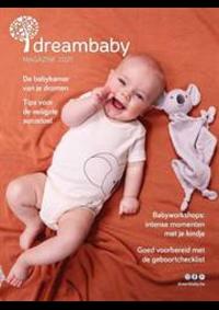Journaux et magazines Dreambaby LEUVEN : Dreambaby Magazine 2021