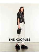 Prospectus The Kooples : Collection Chemises / Femme