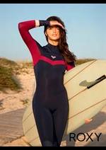 Promos et remises  : Combinaisons de Surf