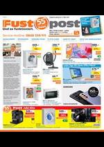 Prospectus Fust : Fust Post