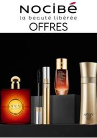 Prospectus Nocibé Parfumerie ACHERES : Promotions