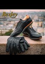 Prospectus Bexley : Nouveautés