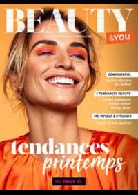 Prospectus Ici Paris XL Bruxelles - Pl de Marché aux Herbes  : Bauty & You