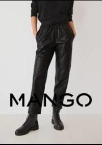 Prospectus MANGO & MANGO kids Namur - Place de l'Ange : Soldes