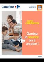 Prospectus Carrefour : #jepositive