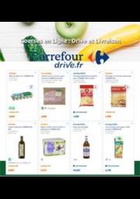 Prospectus Carrefour Drive Bourg-la-Reine : Offres Carrefour Drive