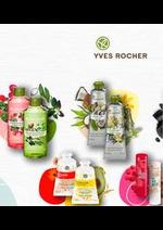 Prospectus Yves Rocher : Les duos craquants à prix irrésistible