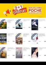 Prospectus Belgique Loisirs : 2+1 Gratuit