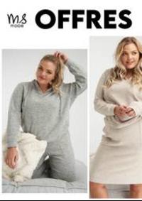 Prospectus M&S Mode Bobigny : Offres MS Mode