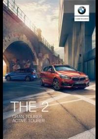 Prospectus BMW PARIS 4 : BMW Active Tourer