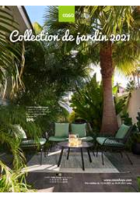 Prospectus Casa LEUVEN : Collection de jardin 2021