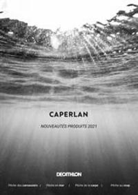 Prospectus DECATHLON : Caperlan 2021