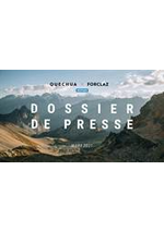 Prospectus DECATHLON : Quechua Dossier Press Mars