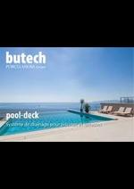 Promos et remises  : Pool-deck