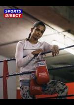 Prospectus Sports Direct : Style