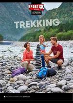 Prospectus SportXX : Trekking 2021
