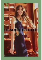 Prospectus Claudie pierlot  : Ode to Freedom