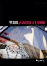 Prospectus Voyageurs du monde : Voyageurs en Asie du sud-est et Indonésie