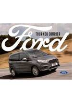 Prospectus Ford : Ford Tourneo Courier