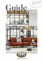 Promos et remises  : Guide d'inspiration & art de vivre 2021