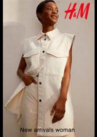 Catalogues et collections H&M Bern - Westside : New arrivals woman