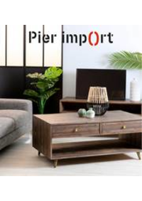 Prospectus Pierimport Paris 15ème : Inspirez, c'est le printemps