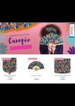 Promos et remises  : Nouvelle Collection Canopée